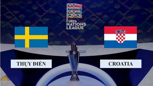 Thuy Dien vs Croatia
