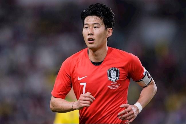 Mourinho tá hoả vì Son Heung Min phải cách ly hình ảnh
