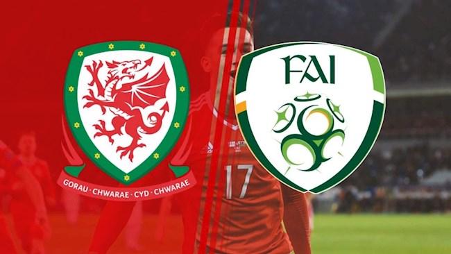 Wales vs Ireland