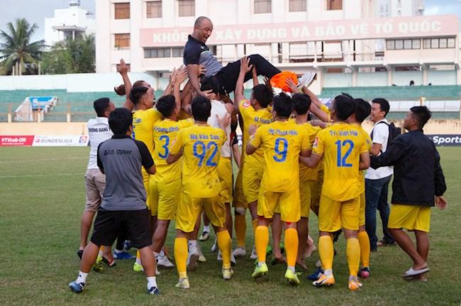 Chủ tịch Gia Định tiết lộ một cầu thủ muốn gia nhập Sài Gòn hình ảnh