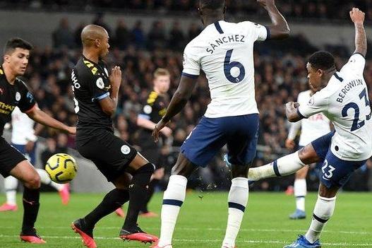 Darren Bent nhận định Tottenham vs Man City hình ảnh