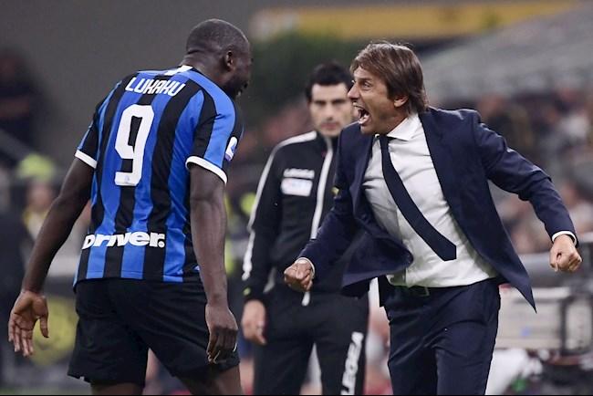 Antonio Conte Tôi muốn chiêu mộ Lukaku và Van Dijk về Chelsea hình ảnh