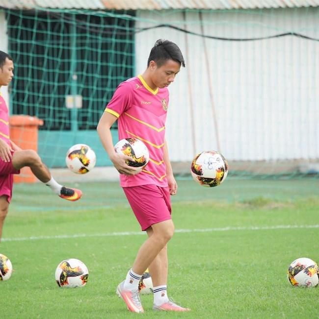 Ngọc Duy chia tay Sài Gòn FC, đồng thời tuyên bố giải nghệ hình ảnh