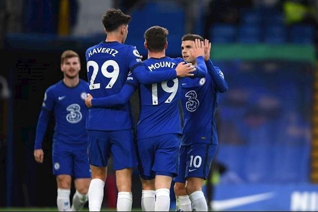 Nhận định Newcastle vs Chelsea (19h30, 2111) Khó cản The Blues hình ảnh