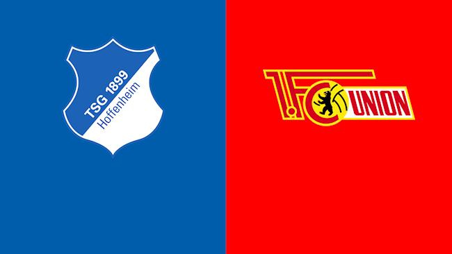Hoffenheim vs Union Berlin