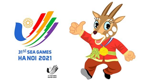 Bài hát đầu tiên về SEA Games 31 chính thức được ra mắt