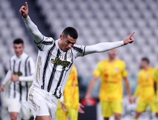 Video Kết quả Juventus vs Cagliari clip Serie A 2020 hình ảnh