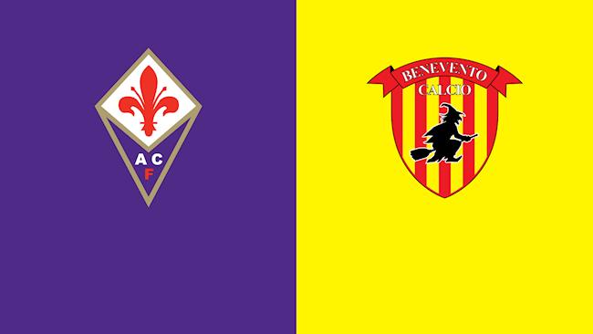 Fiorentina vs Benevento