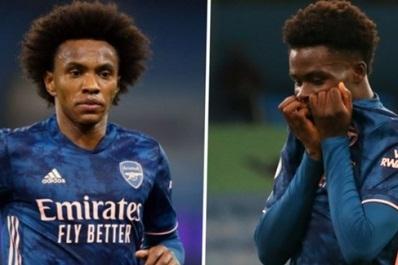 Kết quả Leeds vs Arsenal Pháo thủ thiệt đơn thiệt kép hình ảnh