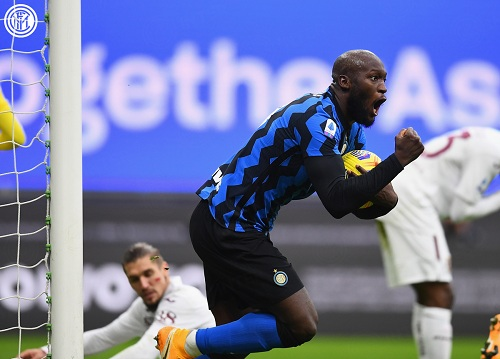 Video Kết quả Inter Milan vs Torino clip Serie A 2020 hình ảnh