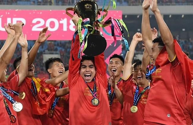 LĐBĐ Đông Nam Á mong giải AFF Cup diễn ra đúng kế hoạch hình ảnh