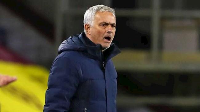 Mourinho đã tẩy não cầu thủ Tottenham hình ảnh