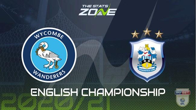 Wycombe vs Huddersfield