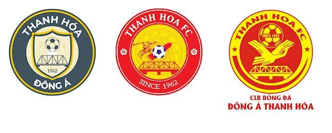CLB Thanh Hóa sắp thay luôn logo đội bóng hình ảnh