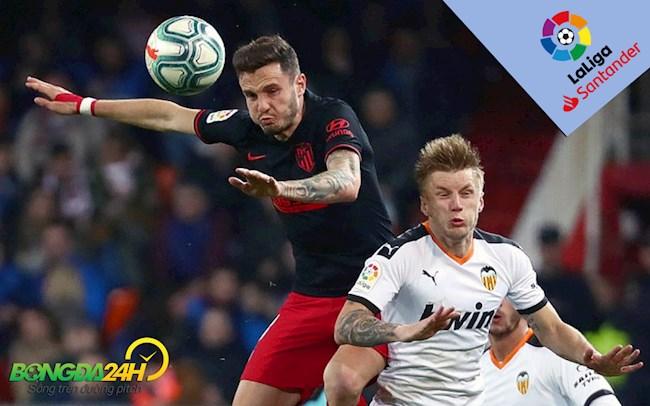 Lịch thi đấu bóng đá TBN mới nhất vòng 11 La Liga 20202021 hình ảnh
