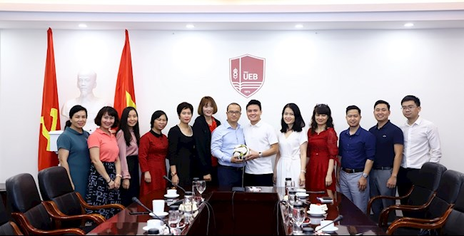 Quang Hải trở thành tân sinh viên đại học hình ảnh