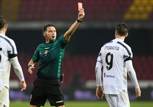 Video Kết quả Benevento vs Juventus clip Serie A 2020 hình ảnh