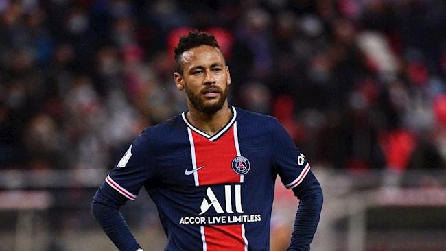 Neymar nhắc nhở PSG trước trận đại chiến với MU hình ảnh