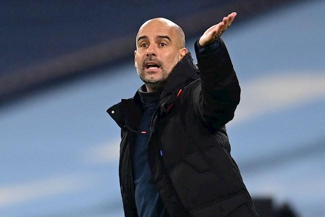 Pep Guardiola vs Burnley