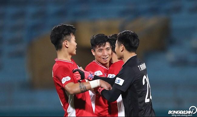 BLV Quang Huy Viettel cần tỉnh táo và chơi đúng với phẩm chất hình ảnh