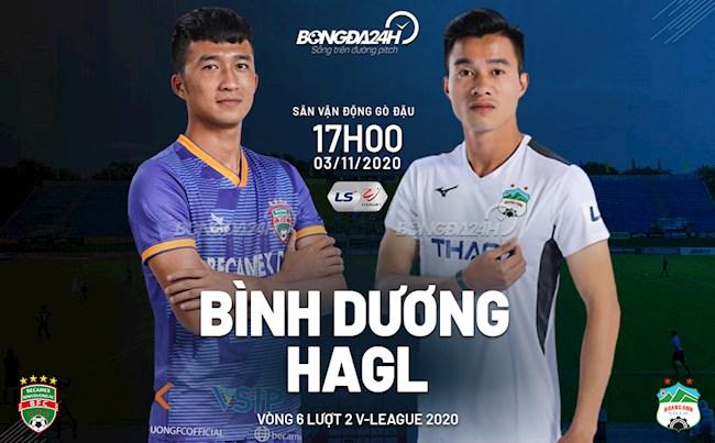 Nhan dinh Becamex Binh Duong vs HAGL, 17h00 ngay 3/11
