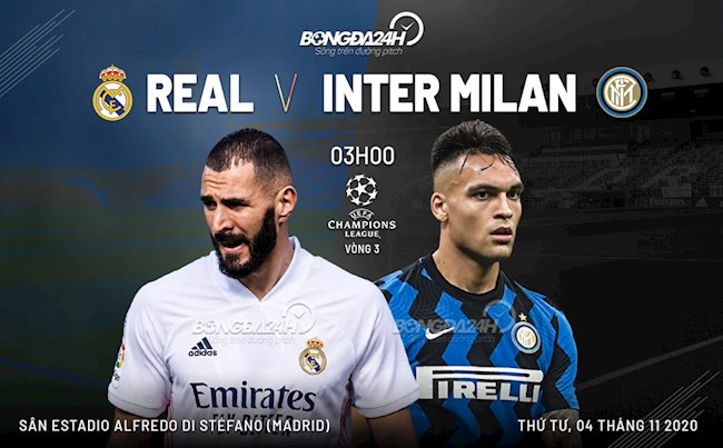 Real vs Inter nhan dinh