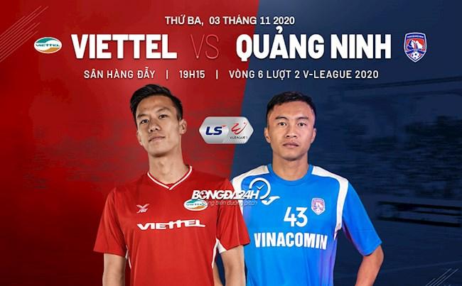 Viettel vs Than Quang Ninh