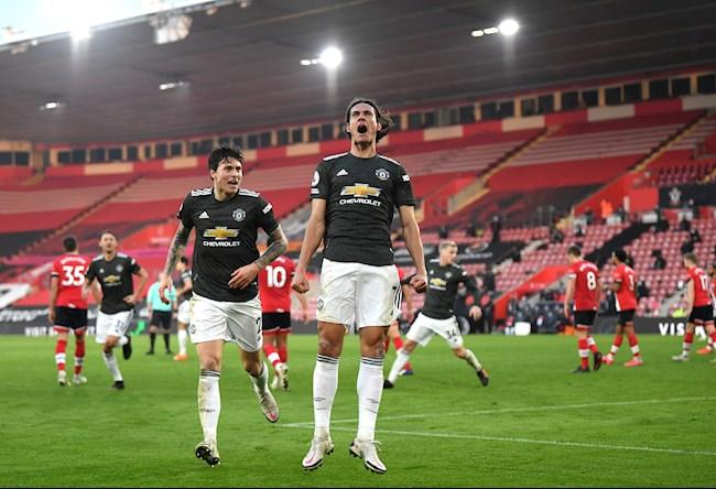 HLV Southampton mìa mai chiến thắng của MU hình ảnh