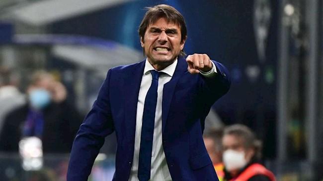 Tụt xuống bét bảng, Conte vẫn hài lòng với Inter hình ảnh 2