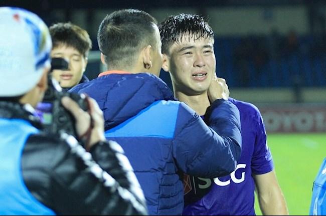 Duy Manh Ha Noi FC