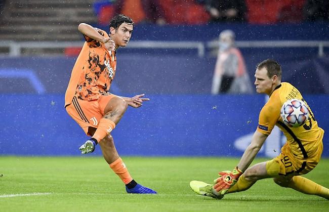 Video Ferencvaros vs Juventus link xem kết quả c1 2020 hình ảnh