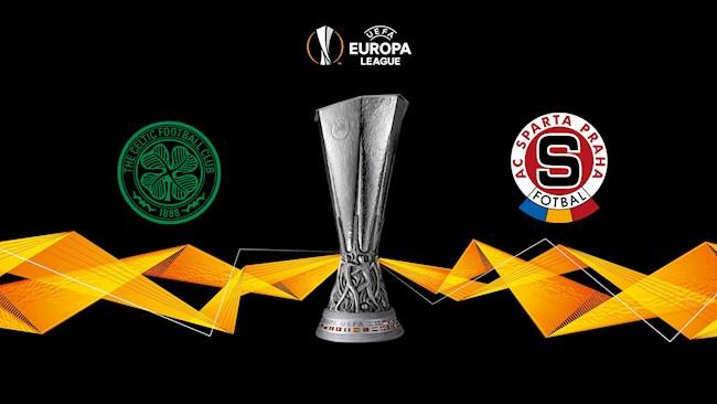 Celtic vs Sparta Praha