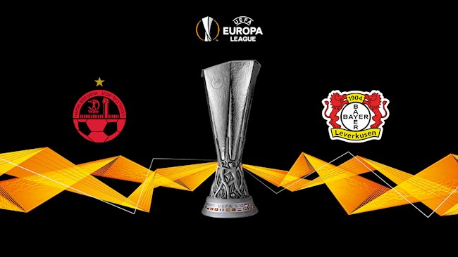 Hapoel vs Leverkusen