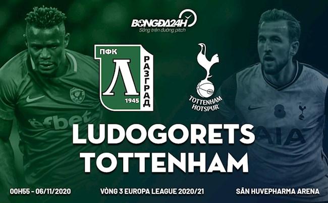 Nhận định Ludogorets vs Tottenham (0h55 ngày 611) Tìm lại niềm vui hình ảnh 2