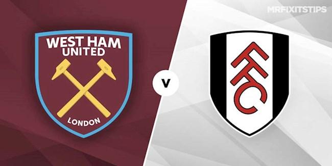 West Ham vs Fulham