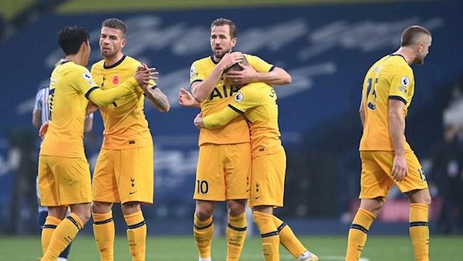 Nhận định Tottenham vs Man City (0h30, 2211) Căng như dây đàn hình ảnh