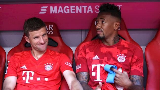 Joachim Low quyết không gọi lại cặp sao sáng Bayern hình ảnh