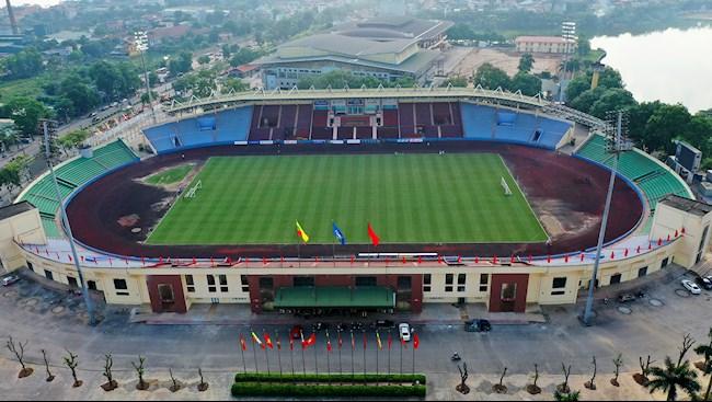 Sân Phú Thọ chính thức đăng cai SEA Games 31 hình ảnh