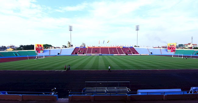 Phú Thọ tổ chức trận đấu giao hữu giữa ĐT Việt Nam và U22 Việt Na hình ảnh