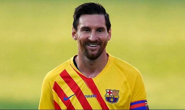 Nếu điều này xảy ra, Lionel Messi sẽ lập tức ở lại Barca… hình ảnh