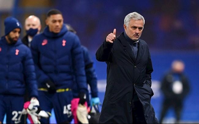 Jose Mourinho: All or Nothing - Tất cả hoặc không gì cả!
