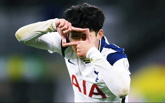 Tại sao Son Heung Min đang là sát thủ xuất sắc nhất thời điểm hiện tại? (P1)