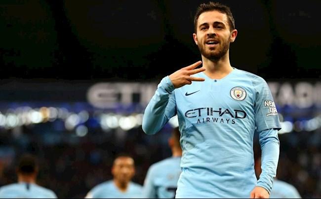 Tiền vệ Bernardo Silva nói về khả năng vô địch C1 của Man City hình ảnh