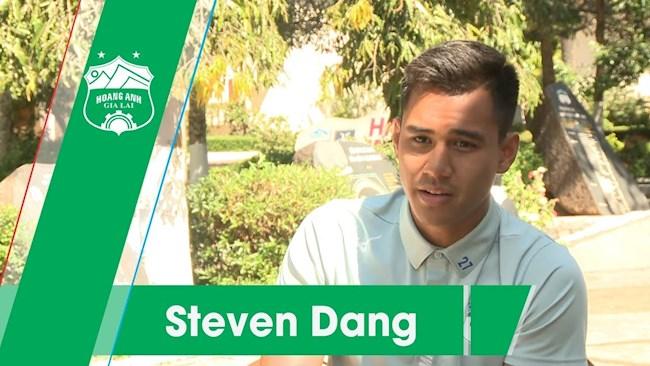 HAGL nhận tin vui từ trung vệ Việt kiều hình ảnh