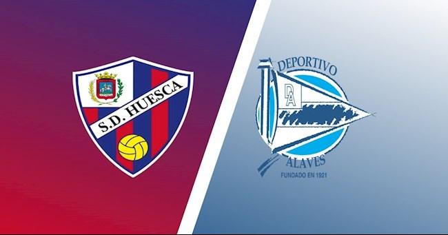 Huesca vs Alaves