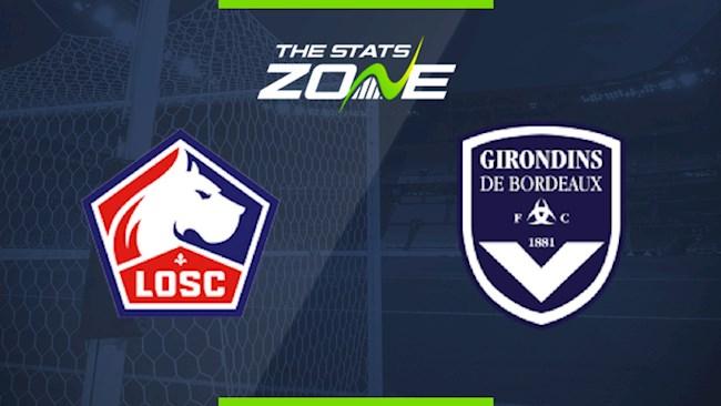 Lille vs Bordeaux