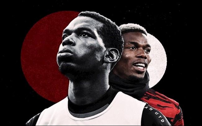 4 năm rưỡi Pogba – Man United: Sự trở lại lãng phí cho cả hai? (P2)