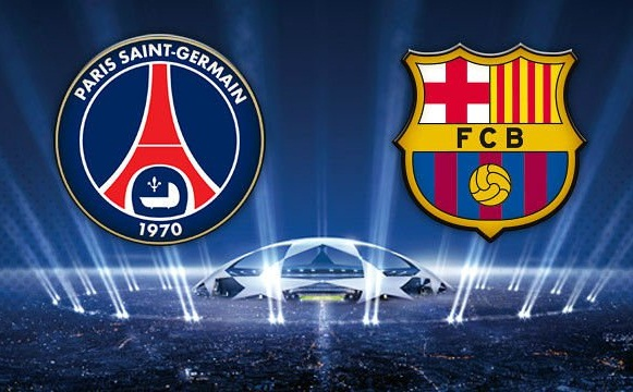 Barca dung do PSG o vong 1/8 Champions League 2020/21