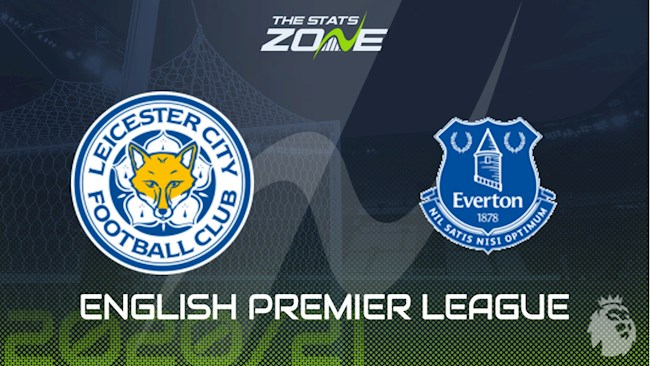 Leicester vs Everton