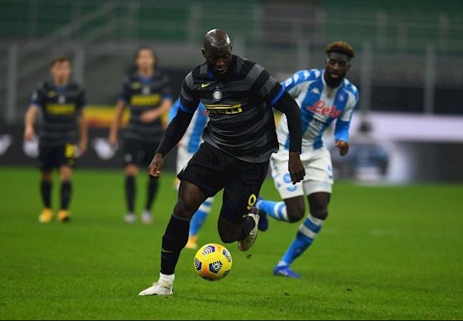 Video Kết quả Inter Milan vs Napoli clip Serie A 2020 hình ảnh